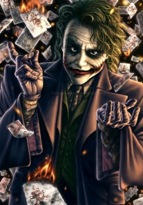 Incredible-Joker-Illustrations-20