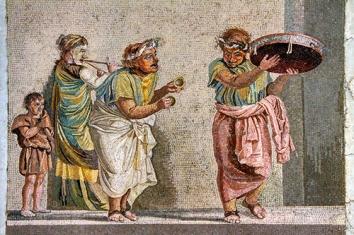 Mosaico-Casa-de-Cicerón