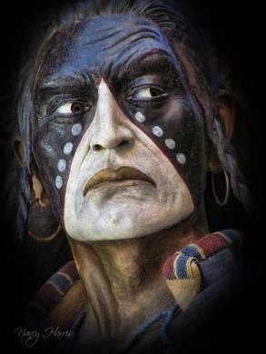 Blackfoot-Indian_by_Nancy_Harris